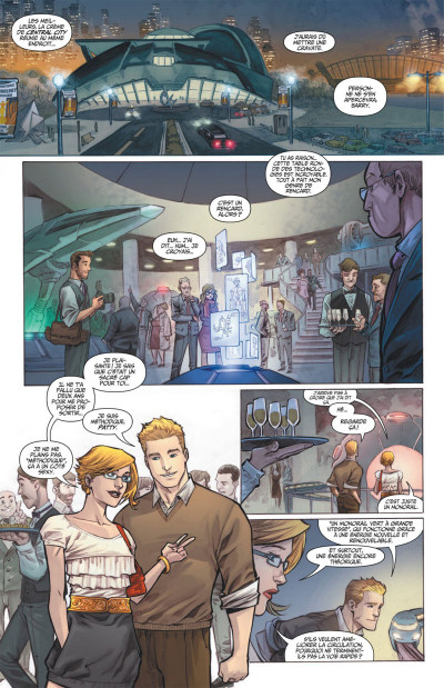 Page 5 Flash tome 1