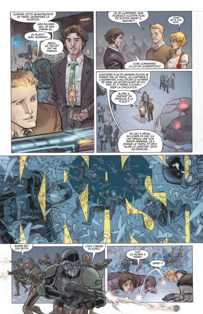 Page 6 Flash tome 1
