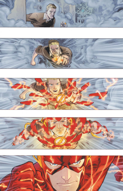 Page 7 Flash tome 1
