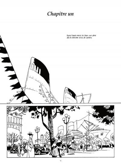 Page 2 Deux frères