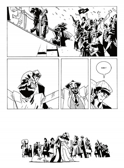 Page 4 Deux frères