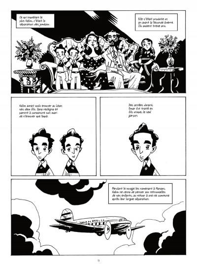 Page 5 Deux frères
