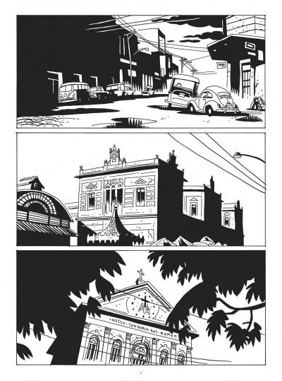 Page 7 Deux frères