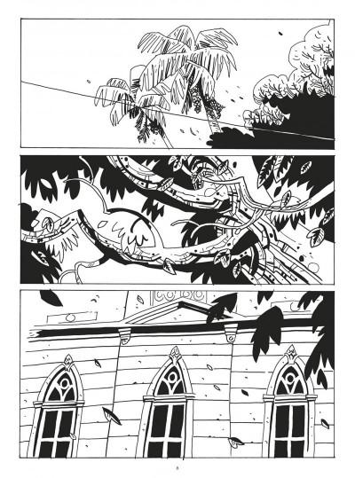 Page 8 Deux frères