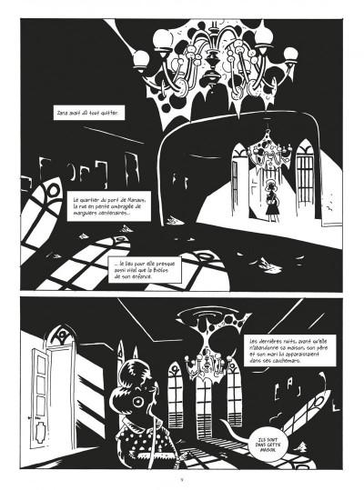 Page 9 Deux frères