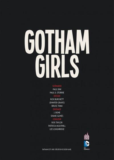 Page 3 Gotham girls