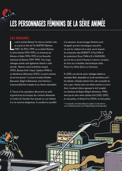 Page 6 Gotham girls