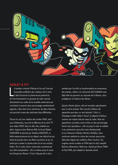 Page 7 Gotham girls