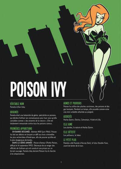 Page 8 Gotham girls