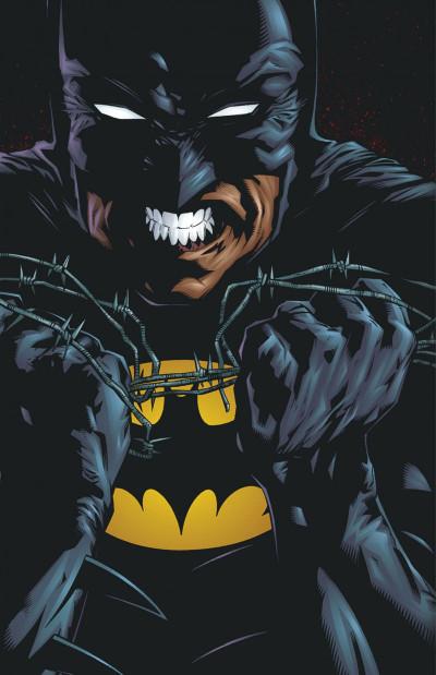 Page 6 Batman no man's land tome 4