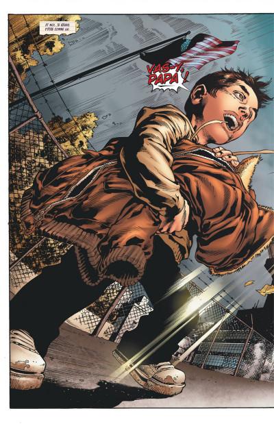Page 6 Geoff Johns présente Green Lantern tome 0