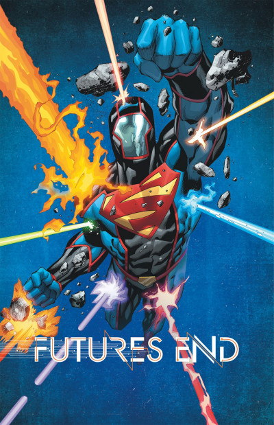Page 1 Futures end tome 1