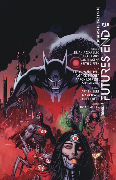 Page 6 Futures end tome 1