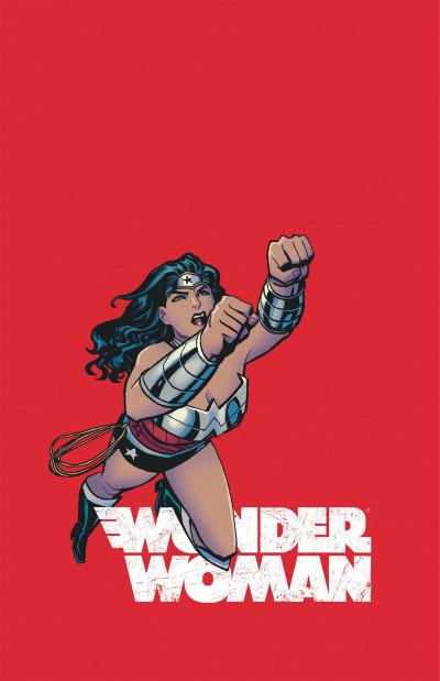 Page 1 Wonder woman tome 5