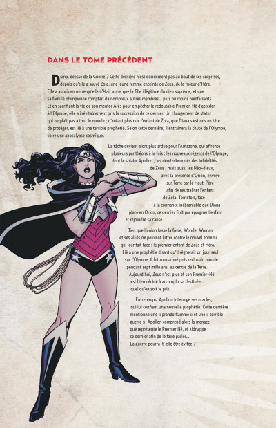 Page 4 Wonder woman tome 5