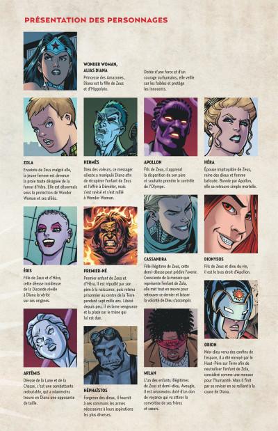 Page 5 Wonder woman tome 5