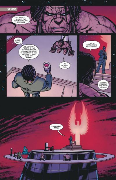 Page 7 Wonder woman tome 5