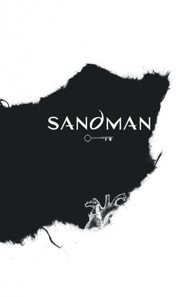 Page 1 Sandman tome 6