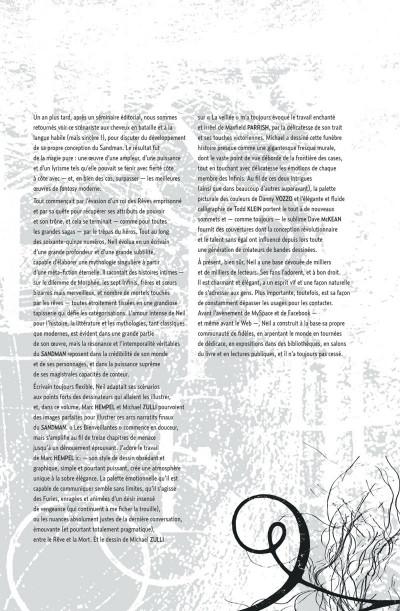 Page 7 Sandman tome 6