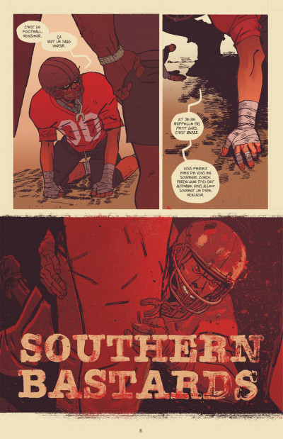 Page 8 Southern bastards tome 2