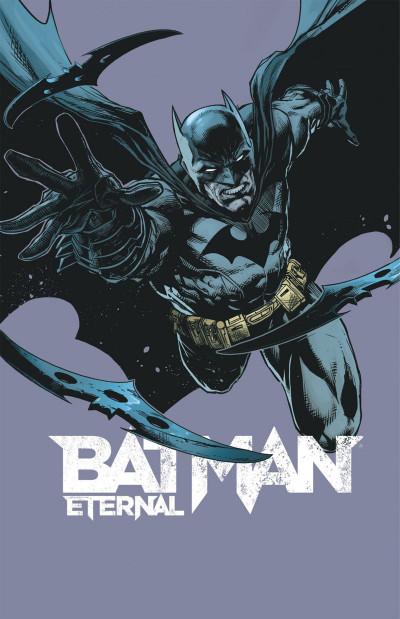 Page 1 Batman eternal tome 3