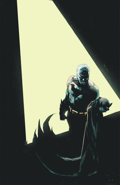 Page 2 Batman eternal tome 3