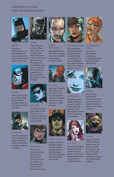 Page 5 Batman eternal tome 3