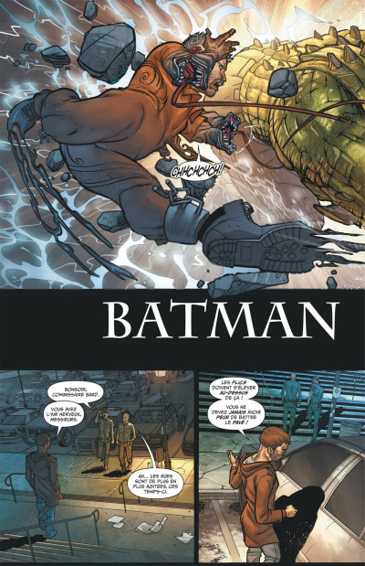 Page 8 Batman eternal tome 3