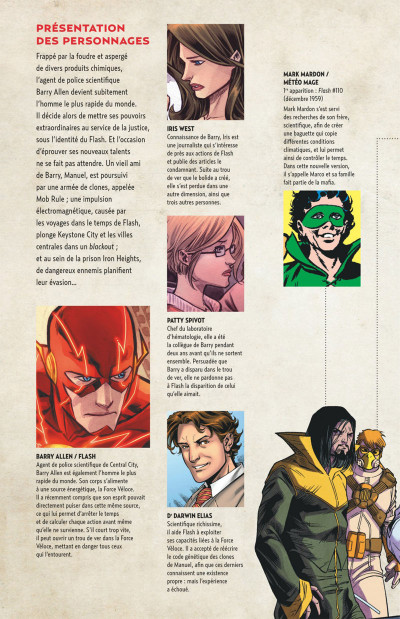 Page 4 Flash tome 2