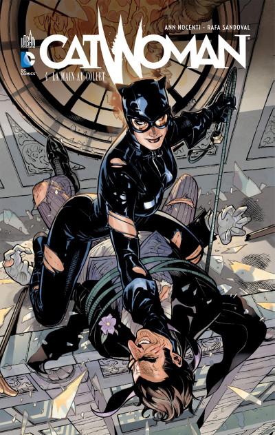image de Catwoman tome 4