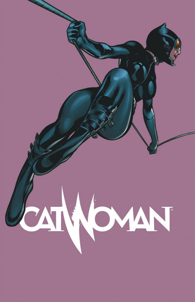 Page 1 Catwoman tome 4