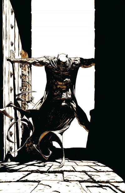 Page 3 La résurrection de Ra's Al Ghul