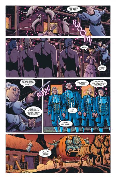 Page 7 Fairest tome 4