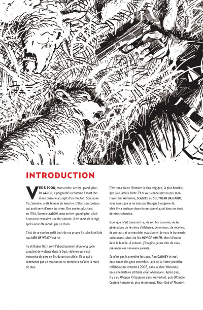Page 4 Men of wrath