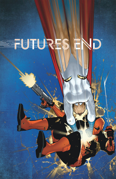 Page 1 Futures end tome 2
