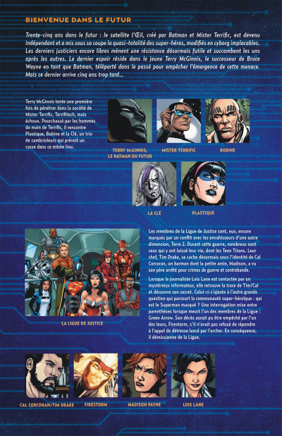 Page 4 Futures end tome 2