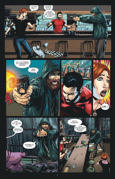 Page 8 Futures end tome 2