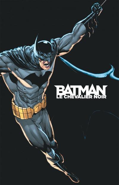 Page 1 Batman le chevalier noir tome 4