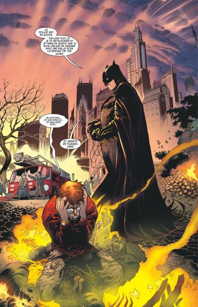 Page 8 Batman et Robin tome 3