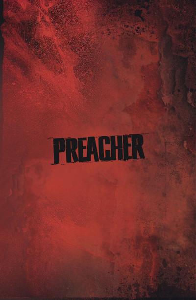 Page 1 Preacher tome 2