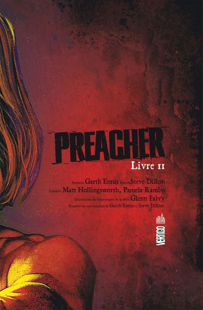Page 3 Preacher tome 2