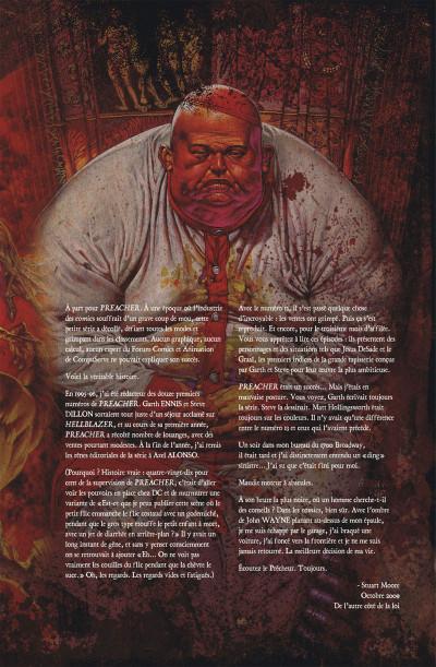 Page 5 Preacher tome 2