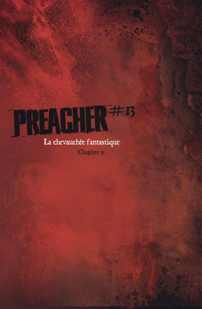 Page 6 Preacher tome 2