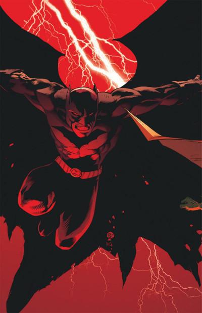 Page 2 Batman et Robin tome 4
