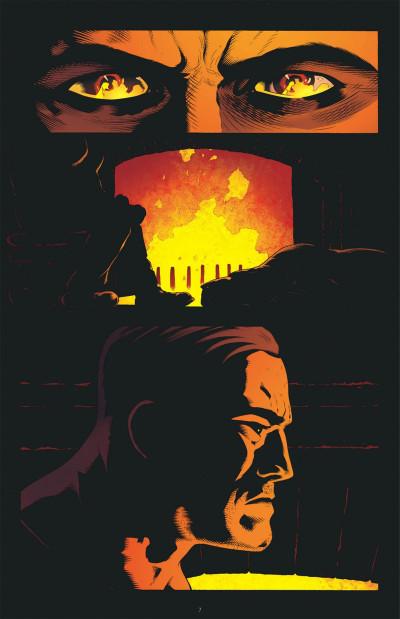 Page 7 Batman et Robin tome 4