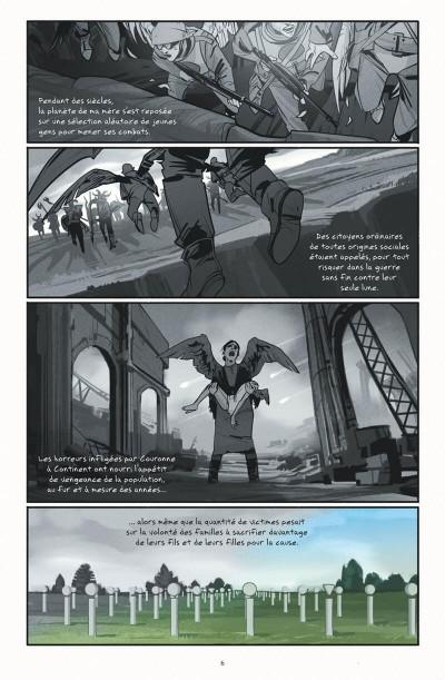 Page 6 Saga tome 5