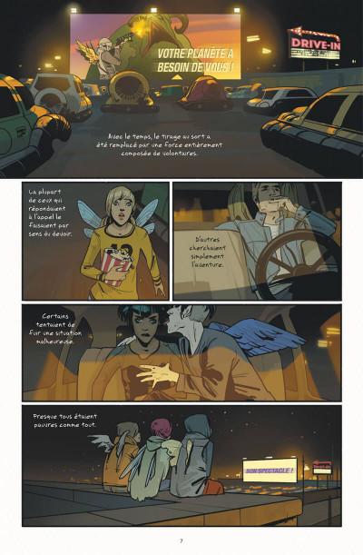 Page 7 Saga tome 5