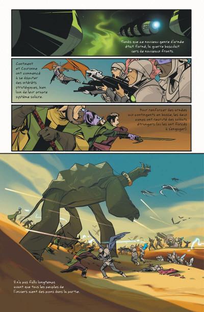 Page 8 Saga tome 5