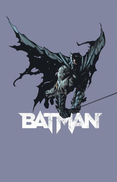 Page 1 Batman tome 6 - passé, présent, futur
