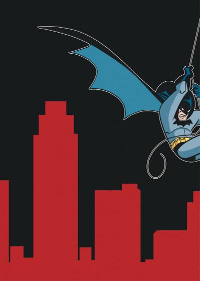 Page 4 Batman - Les nouvelles aventures tome 2